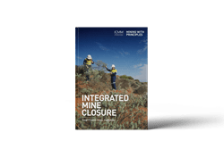 Integrated Mine Closure good practice guide